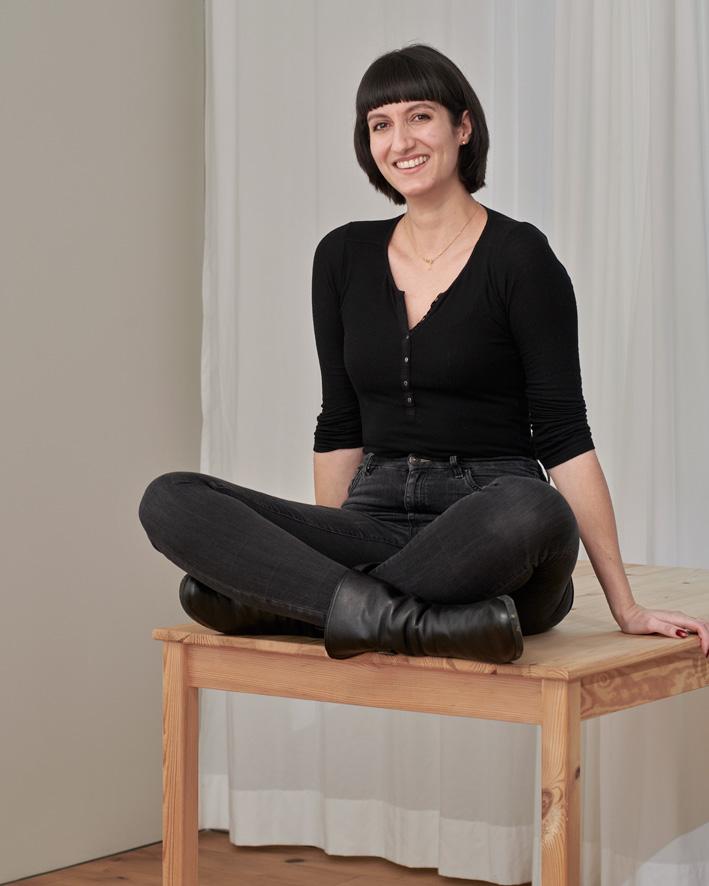 Stefanie Studer