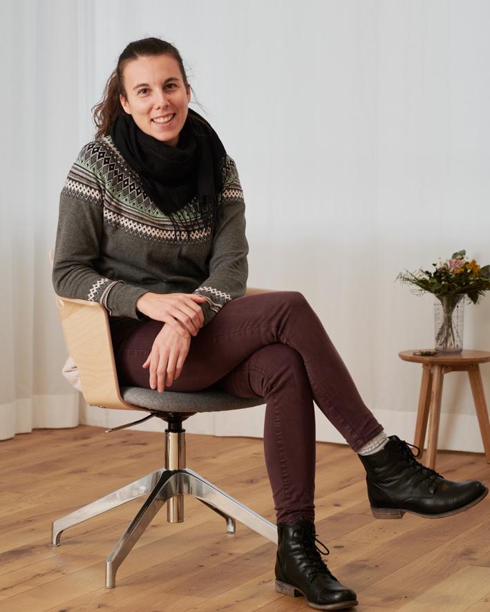 Deborah Zundel